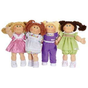 cabbage patch review