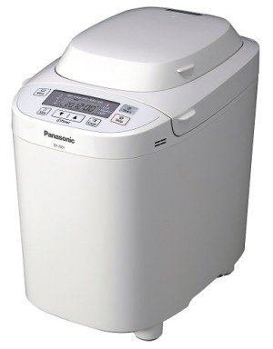 bread maker review