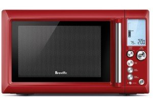 quick touch Microwave review