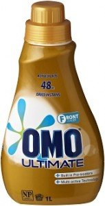 Cleaning Challenge – OMO Ultimate