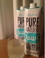 Pete Evans Raw C Pure Natural Coconut Water