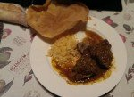 Goat Curry – Kid Friendly