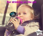 Non Spill Sippy Cups – Closer to Nature