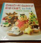 Christmas Cooking and Craft for kids