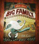 Little Elliot Big Family – Author and Illustrator Mike Curato