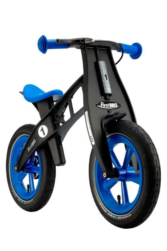 FirstBIKE_review
