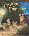 The Mice and the Shoemaker – Children's book