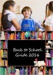 2016 Back to School Guide