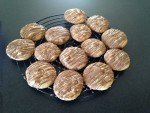 Chocolate Macadamia Biscuits