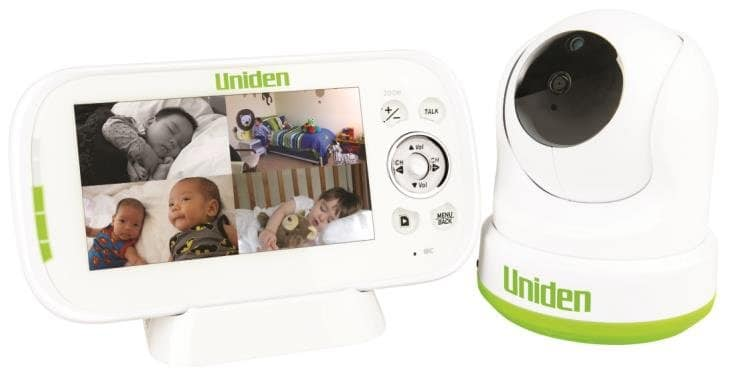 uniden-babywatch-monitor