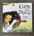 Cody the Pony Book Review