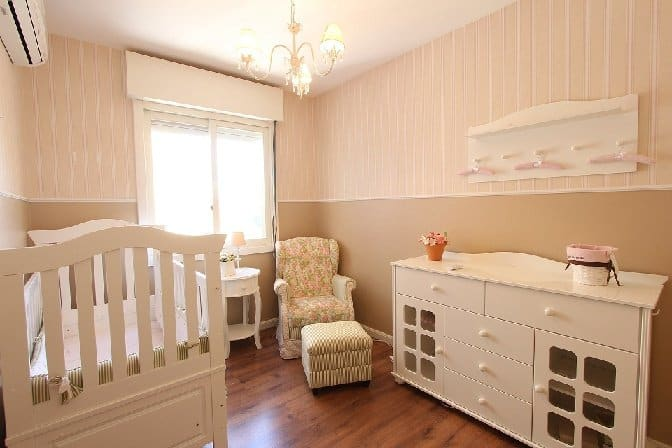 Baby-Nursery-safety-tips