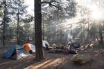 4 Ways to Convince Your Children to Brave the Outdoors and Go Camping