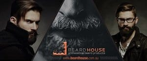 Beard House Gifts for Men