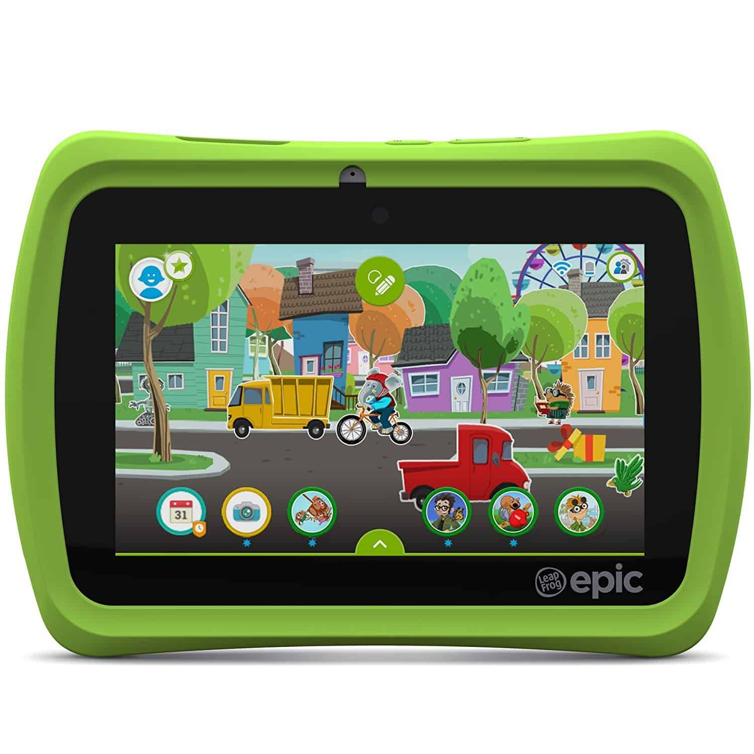 Leapfrog-Epic-Review