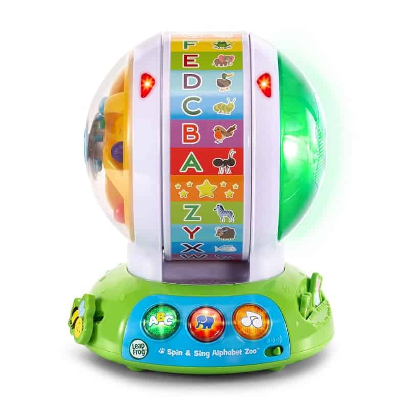 LeapFrog-Spin-Sing-Ball-Review