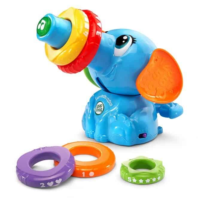 LeapFrog-Stack-Tumble-Elephant-Review