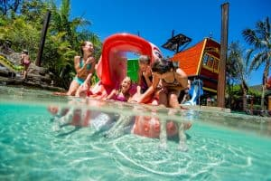 Win a 2 night stay at a BIG4 Holiday Park