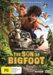 Win 1 of 10 Son of Big Foot DVDs