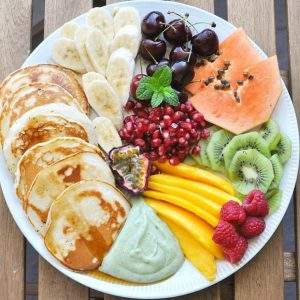 healthy-kids-snack-pikelets