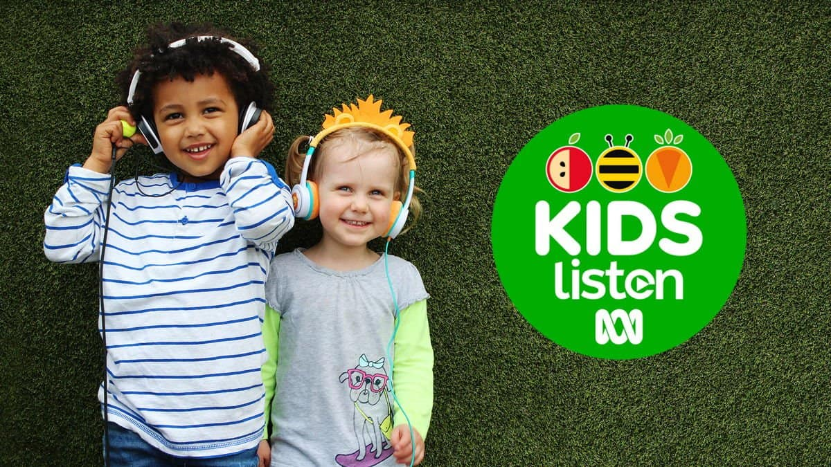 ABC Kids Listen-kids-radio-station