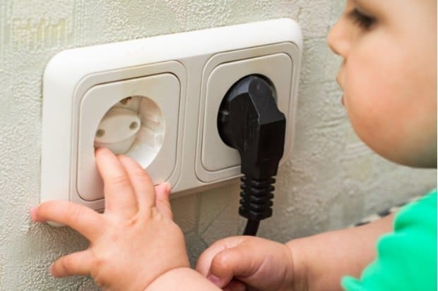 Preparing-your-home-child-proofing