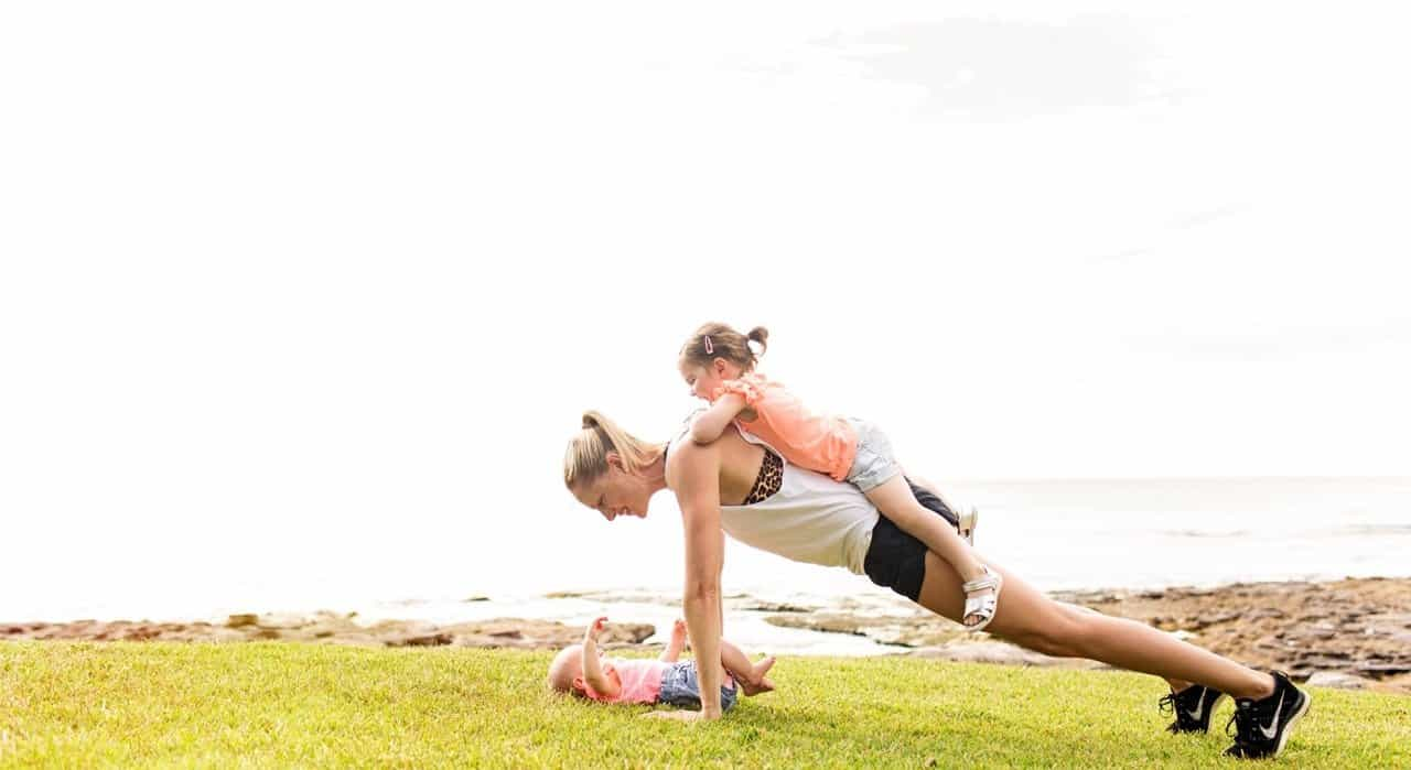 exercise-mums-fit-into-busy-day
