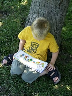 encouraging-reluctant-readers