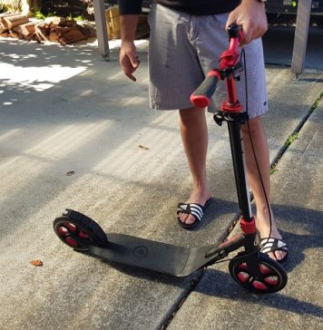 globber-nl-230-scooter-review